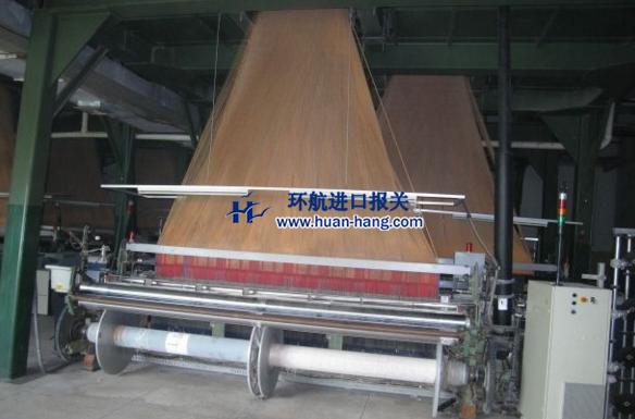 进口毕加诺纺织机