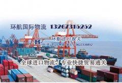 有案例:从德国采购进口日用品进口报